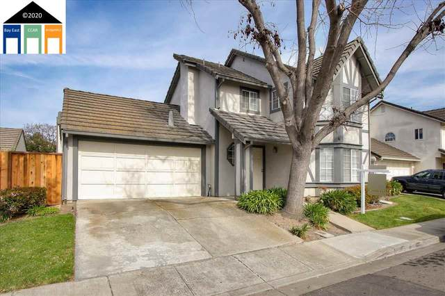 34186 Gannon Ter, Fremont, CA 94555 (#MR40899288) :: Real Estate Experts