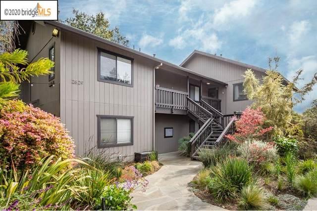 2829 Carmel St, Oakland, CA 94602 (#EB40899379) :: Real Estate Experts