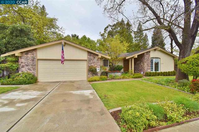 3120 La Playa Ct, Lafayette, CA 94549 (#CC40899443) :: The Sean Cooper Real Estate Group