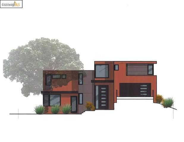 0 Wood Drive, Oakland, CA 94611 (#EB40899793) :: The Kulda Real Estate Group
