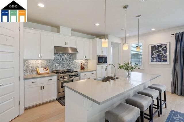 2732 Bette St, Alameda, CA 94501 (#MR40899979) :: The Kulda Real Estate Group