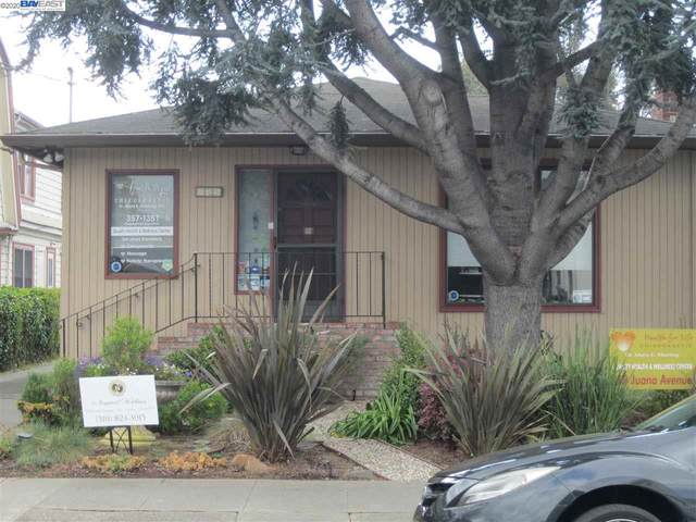 369 Juana Ave, San Leandro, CA 94577 (#BE40900777) :: RE/MAX Real Estate Services