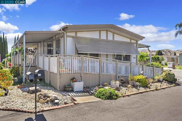 75 Hilo Dr, Pittsburg, CA 94565 (#CC40903934) :: Real Estate Experts