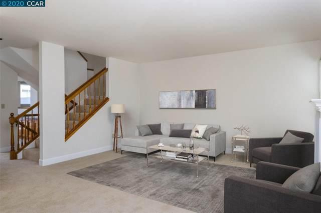 1779 Tice Valley Blvd. 21, Walnut Creek, CA 94595 (#CC40905216) :: Intero Real Estate