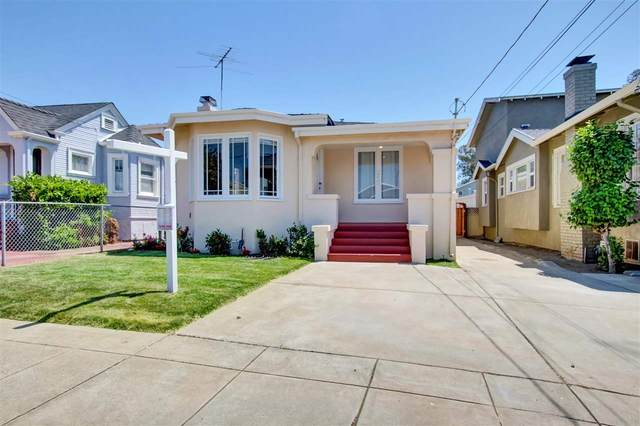 2500 83rd Ave, Oakland, CA 94605 (#EB40908519) :: The Goss Real Estate Group, Keller Williams Bay Area Estates
