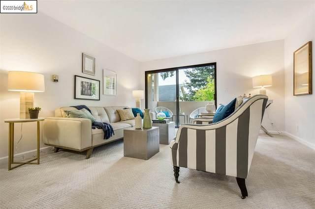 1751 Liberty St 105, El Cerrito, CA 94530 (#EB40913873) :: Strock Real Estate