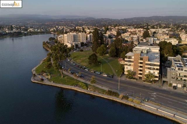 1830 Lakeshore Ave 406, Oakland, CA 94606 (#EB40915847) :: Strock Real Estate