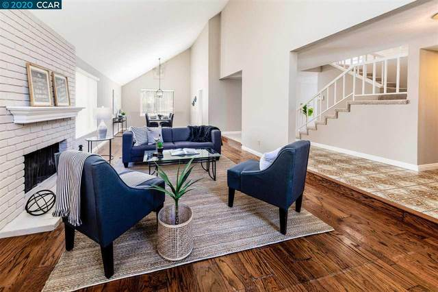 1464 Cortez Ct, Walnut Creek, CA 94598 (#CC40915977) :: Strock Real Estate