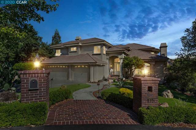 175 Chanticleer Ln, Alamo, CA 94507 (#CC40914584) :: The Sean Cooper Real Estate Group
