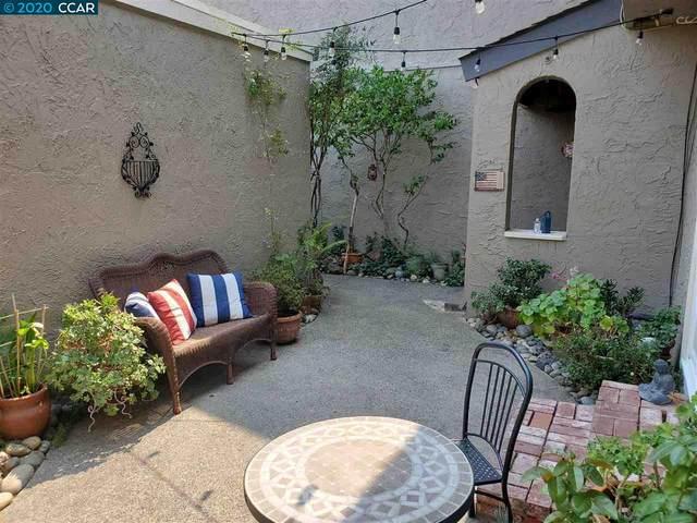 1131 Westmoreland Circle, Walnut Creek, CA 94596 (#CC40918412) :: Strock Real Estate