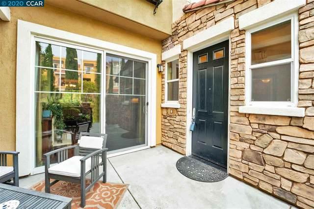 4769 Perugia St, Dublin, CA 94568 (#CC40918498) :: The Sean Cooper Real Estate Group