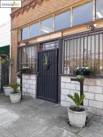 8531 Bancroft Ave, Oakland, CA 94605 (#EB40919564) :: Strock Real Estate