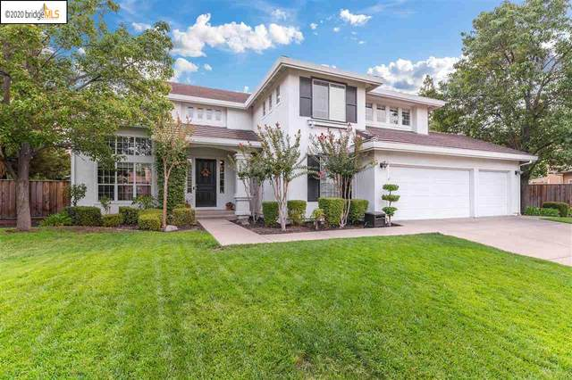 520 Mcintosh Ter, Brentwood, CA 94513 (#EB40919892) :: RE/MAX Gold
