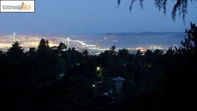 8778 Skyline Boulevard, Oakland, CA 94611 (#EB40920523) :: RE/MAX Gold