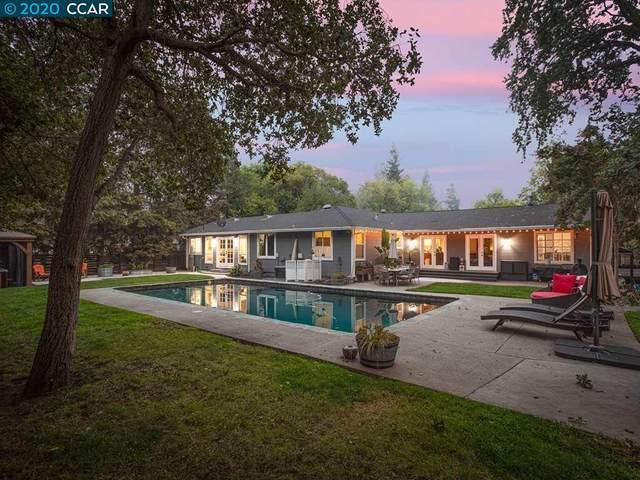 111 Hardy Cir, Pleasant Hill, CA 94523 (#CC40920830) :: The Goss Real Estate Group, Keller Williams Bay Area Estates