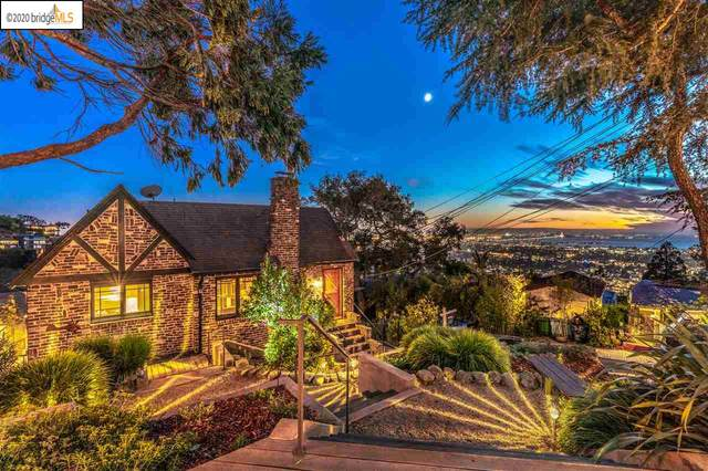 350 Panoramic Way, Berkeley, CA 94704 (#EB40918492) :: RE/MAX Gold