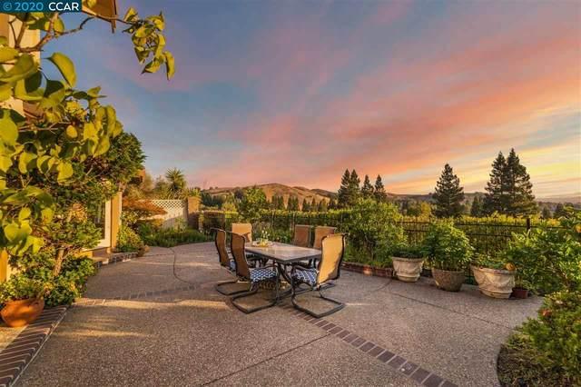 341 Sequoia Ter, Danville, CA 94506 (#CC40920029) :: RE/MAX Gold