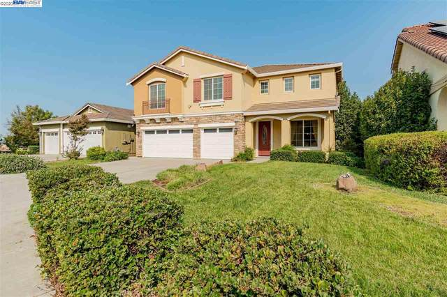 4076 Westridge Ct, Antioch, CA 94509 (#BE40924233) :: The Realty Society