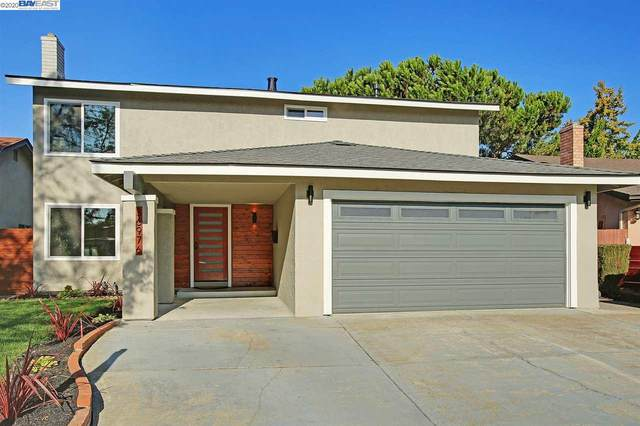 36976 Reynolds Dr, Fremont, CA 94536 (#BE40926788) :: Robert Balina | Synergize Realty