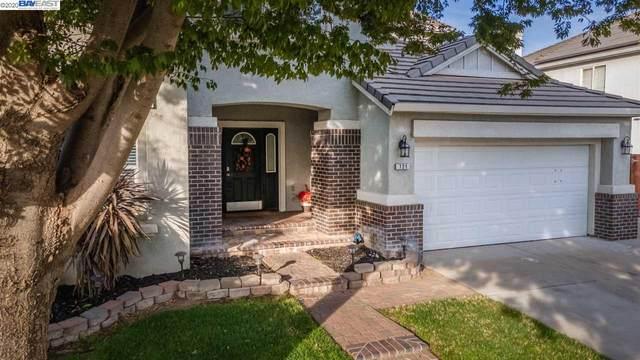721 Amy Way, Manteca, CA 95337 (#BE40925969) :: The Kulda Real Estate Group