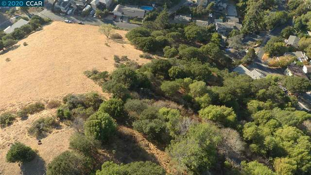 0 Oak Knoll Road, El Sobrante, CA 94803 (#CC40926980) :: The Goss Real Estate Group, Keller Williams Bay Area Estates