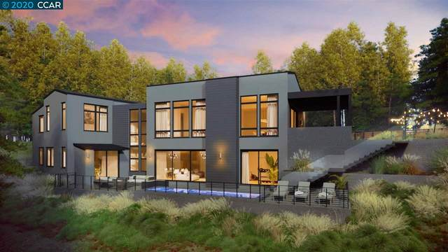 3198 Gloria Terrace, Lafayette, CA 94549 (#CC40927733) :: Olga Golovko