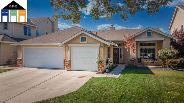 354 Glenbriar Circle, Tracy, CA 95376 (#MR40928247) :: Robert Balina | Synergize Realty