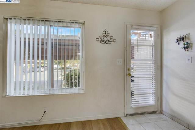 4631 Norwood Ter, Fremont, CA 94538 (#BE40927628) :: The Gilmartin Group