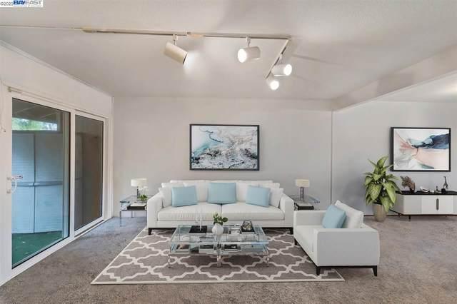 2097 Olivera Rd C, Concord, CA 94520 (#BE40929442) :: Intero Real Estate