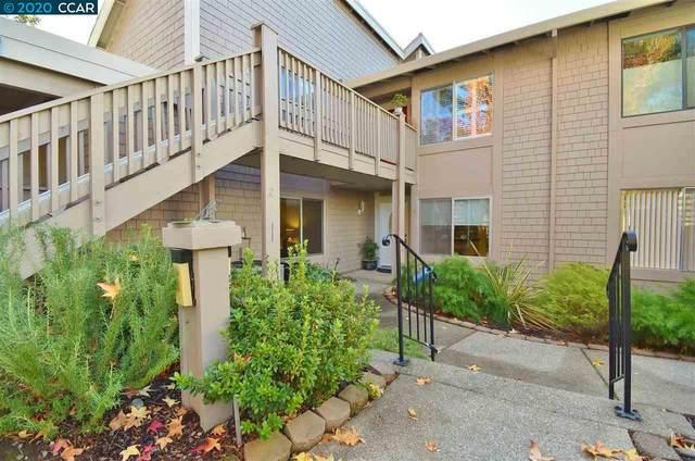 2605 Saklan Indian 2, Walnut Creek, CA 94595 (#CC40930084) :: The Goss Real Estate Group, Keller Williams Bay Area Estates