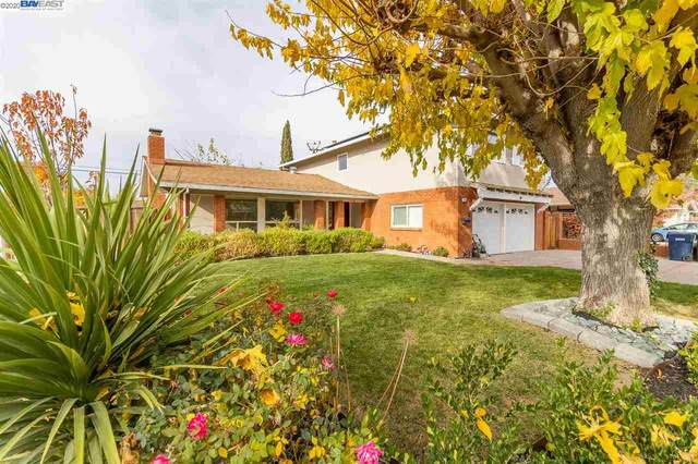 5108 Diane Ln, Livermore, CA 94550 (#BE40931304) :: Robert Balina | Synergize Realty