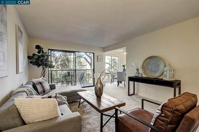 450 N Civic Dr 204, Walnut Creek, CA 94596 (#CC40931848) :: The Sean Cooper Real Estate Group