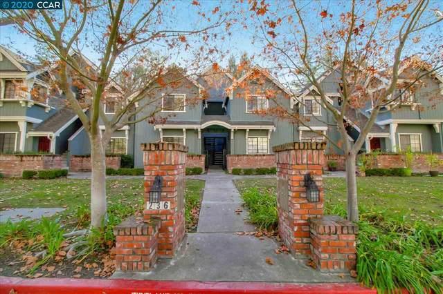 236 Canyon Woods Way B, San Ramon, CA 94582 (#CC40932491) :: Real Estate Experts