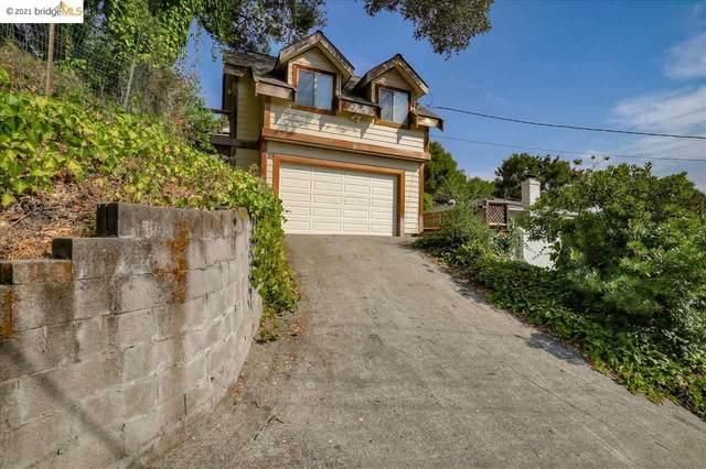 30 Crescent Dr, Orinda, CA 94563 (#EB40934432) :: Real Estate Experts