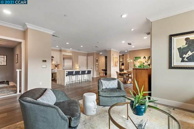 1003 Woodbury Rd 304, Lafayette, CA 94549 (#CC40934434) :: Schneider Estates