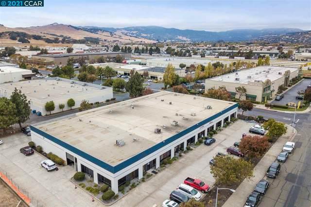 , Fairfield, CA 94534 (#CC40934775) :: Intero Real Estate