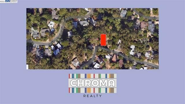 5947 Balboa, Oakland, CA 94603 (#BE40934863) :: Intero Real Estate