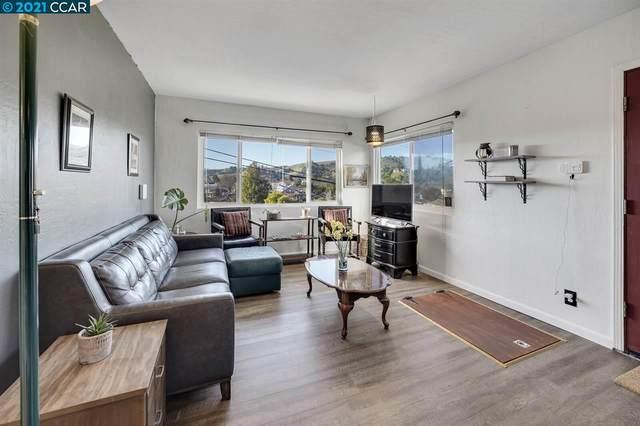 1407 Azalea Ct, Martinez, CA 94553 (#CC40935652) :: Intero Real Estate