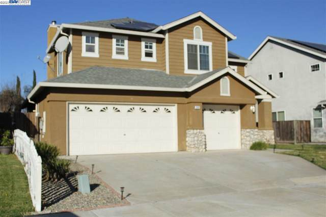 388 Glenbrier Circle, Tracy, CA 95377 (#BE40938173) :: RE/MAX Gold