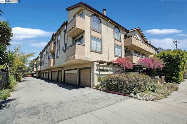 711 S Bayshore Blvd 6, San Mateo, CA 94401 (#BE40939018) :: Paymon Real Estate Group