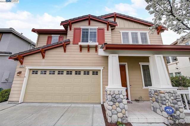 2524 Mclaren Ln, San Ramon, CA 94582 (#BE40941331) :: The Goss Real Estate Group, Keller Williams Bay Area Estates
