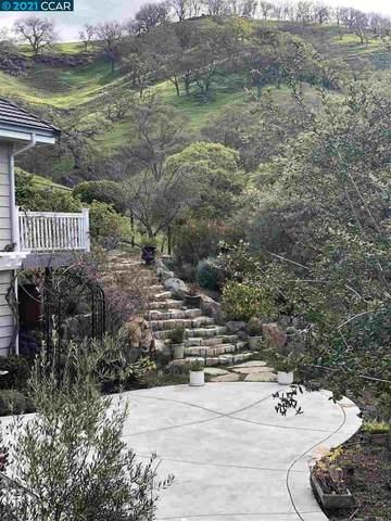 3030 Stonegate Dr, Alamo, CA 94507 (#CC40941003) :: Intero Real Estate