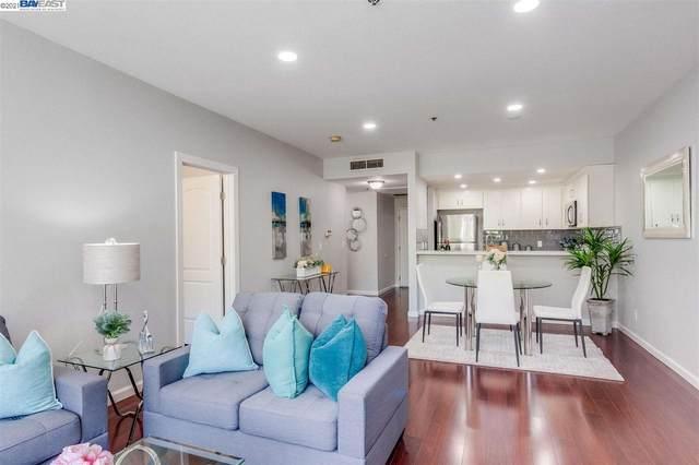 411 Park Ave 139, San Jose, CA 95110 (#BE40940765) :: Intero Real Estate