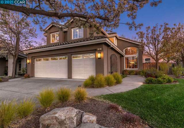 32 Bottlebrush Ct, Danville, CA 94506 (#CC40943277) :: Intero Real Estate