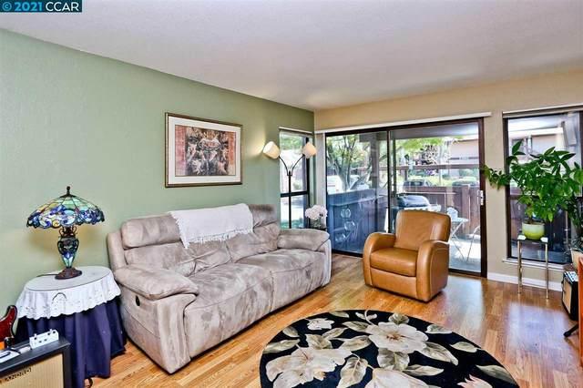 2350 Pleasant Hill Rd 8, Pleasant Hill, CA 94523 (#CC40944538) :: Intero Real Estate