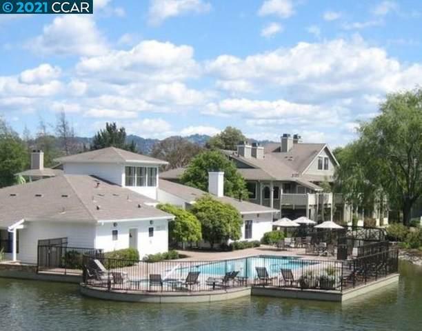 29 Lakeshore Ct, Richmond, CA 94804 (#CC40946756) :: The Goss Real Estate Group, Keller Williams Bay Area Estates