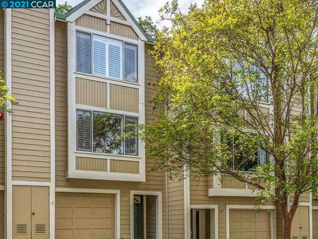 151 Vista Hermosa, Walnut Creek, CA 94597 (#CC40946935) :: Intero Real Estate
