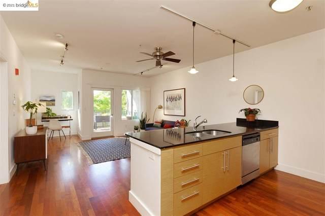 532 30TH ST 8, Oakland, CA 94609 (#EB40947355) :: Strock Real Estate