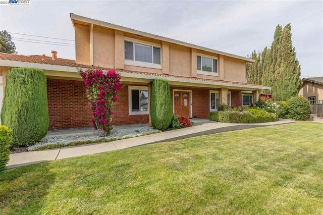 3820 Aragon Lane, San Ramon, CA 94582 (#BE40947906) :: Robert Balina | Synergize Realty
