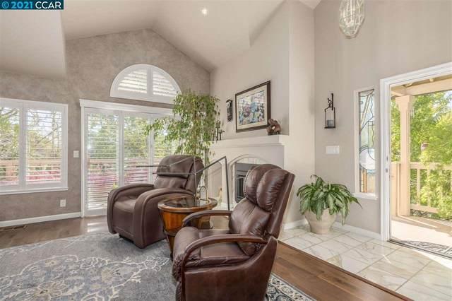 1938 Beacon Ridge Ct, Walnut Creek, CA 94597 (#CC40948055) :: Intero Real Estate